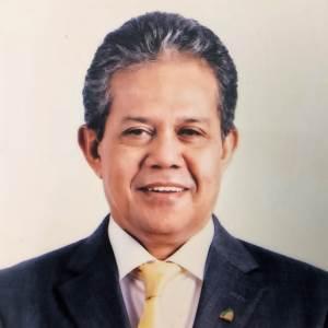 Hashim Bin Harun
